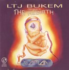 LTJ BUKEM The Rebirth album cover