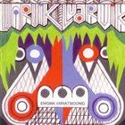 LUARVIK LUARVIK  Enigma Variatsioonid album cover