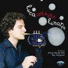 LUCA AQUINO Lunaria album cover