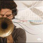 LUCA AQUINO Sopra Le Nuvole album cover