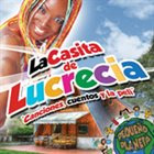 LUCRECIA La casita de Lucrecia album cover