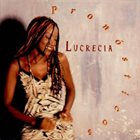 LUCRECIA Pronósticos album cover