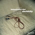 LUÍS LOPES Electricity album cover