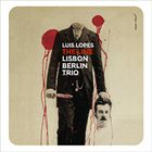 LUÍS LOPES The Line album cover