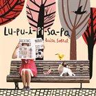 LUÍSA SOBRAL Lu-Pu-I-Pi-Sa-Pa album cover
