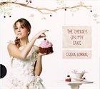 LUÍSA SOBRAL The Cherry On My Cake album cover