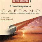 LUIZ AVELLAR Homenagem A Caetano album cover