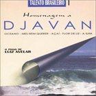 LUIZ AVELLAR Homenagem a Djavan album cover