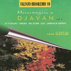 LUIZ AVELLAR Homenagem a Djavan - Vol. 2 album cover
