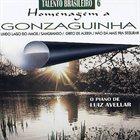 LUIZ AVELLAR Homenagem a Gonzaguinha album cover