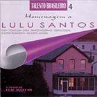LUIZ AVELLAR Homenagem Lulu Santos album cover