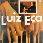 LUIZ EÇA Antologia Do Piano album cover