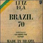 LUIZ EÇA Brazil 70 album cover