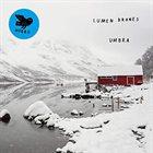 LUMEN DRONES Umbra album cover