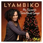 LYAMBIKO My Favourite Christmas Songs album cover
