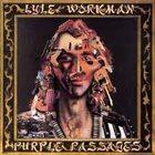 LYLE WORKMAN Purple Passages album cover