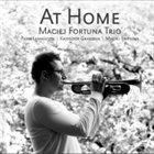 MACIEJ FORTUNA At Home album cover