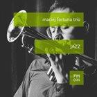 MACIEJ FORTUNA Jazz album cover