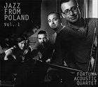 MACIEJ FORTUNA Jazz From Poland Vol. 1 album cover