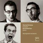 MACIEJ FORTUNA Maciej Fortuna/Krzysztof Dys : Maciejewski Variations album cover