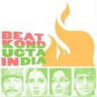 MADLIB Beat Konducta, Volume 3 & 4: In India album cover