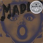 MADLIB Filthy Ass Remixes album cover