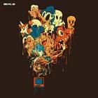 MADLIB Madlib Madicine Show - Pill Jar album cover