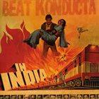 MADLIB Madlib The Beat Konducta : Vol. 3 - Beat Konducta In India (Raw Ground Wire Hump) album cover