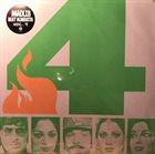 MADLIB Madlib The Beat Konducta : Vol. 4 - Beat Konducta In India (Raw Ground Wire Hump) album cover