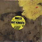 MADLIB Madlib The Beat Konducta ‎: Vol. 6 - Dil Withers Suite album cover