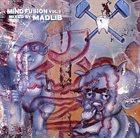 MADLIB Mind Fusion, Volume 1 album cover