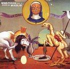 MADLIB Mind Fusion, Volume 2 album cover
