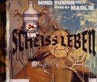 MADLIB Mind Fusion, Volume 3 album cover