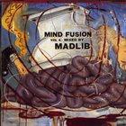 MADLIB Mind Fusion, Volume 4 album cover