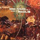 MADLIB Mind Fusion, Volume 5 album cover