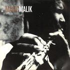 MAGIC MALIK HWI Project album cover