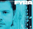 MAGNUS LINDGREN Fyra album cover