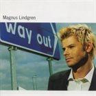 MAGNUS LINDGREN Way Out album cover
