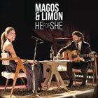 MAGOS & LIMÓN He for She album cover