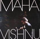 MAHAVISHNU ORCHESTRA Mahavishnu album cover