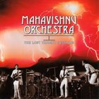 MAHAVISHNU ORCHESTRA The Lost Trident Sessions album cover
