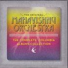 MAHAVISHNU ORCHESTRA The Original Mahavishu Orchestra - The Complete Columbia Albums Collection 1971-73 album cover
