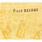 MAKOTO OZONE First Decade album cover
