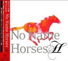 MAKOTO OZONE No Name Horses II album cover