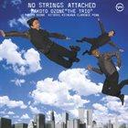 MAKOTO OZONE No Strings Attached album cover