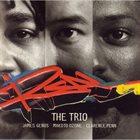 MAKOTO OZONE The Trio : Real album cover