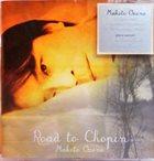 MAKOTO OZONE Road to Chopin album cover