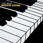 MAKOTO OZONE The Best album cover