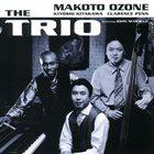 MAKOTO OZONE The Trio album cover