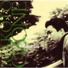 MAKOTO OZONE Walk Alone album cover